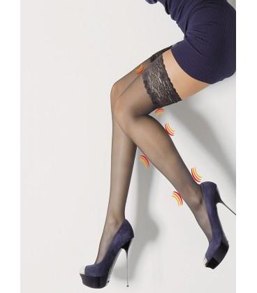 Collant Diam's Tonus des jambes