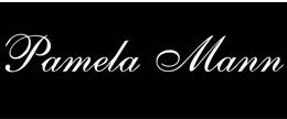 logo pamela mann