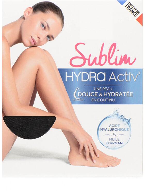 Collant Dim Sublim Hydra Activ