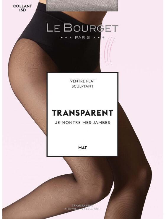 Collant Le Bourget Ventre Plat 15D