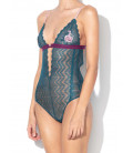 Body Guess broderie