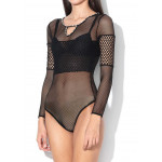 Body Guess Grosse Resille