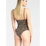 Body Leopard Guess