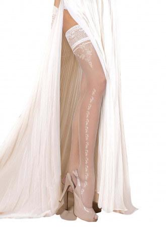 Bas Autofixants Ballerina Modele 253