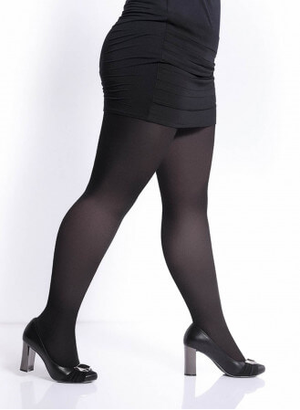 collant giulia molly grande taille 200 deniers