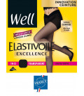Collant Elastivoile Excellence 19D