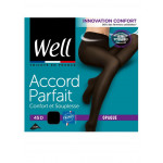 Collant Well Accord Parfait 45D