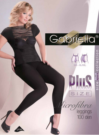 Legging Gabriella Plus Size