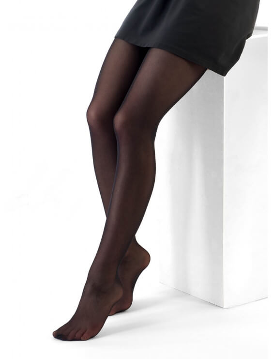 Collant bec collection Tulle ouvert
