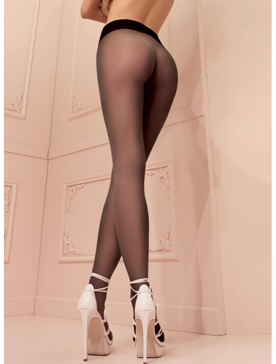 Collants sans couture Claudia