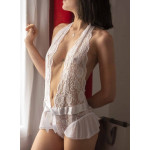 Body bec collection aileen blanc coté