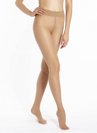 Collant Le Bourget perfect chic nude 20 deniers