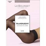Collant Le Bourget perfect chic noir 20 deniers