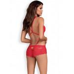 Body Obsessive 853 rouge coté