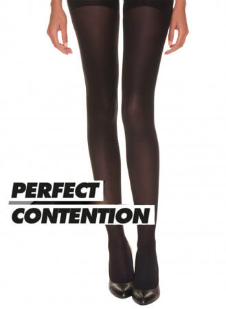 Collant Dim Effet Perfect contention 45D
