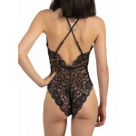 Body bec collection MADISON noir  dos
