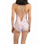 Body bec collection MADISON blanc dos