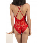 Body bec collection MADISON rouge dos