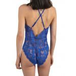 Body bec collection MADISON bleu dos
