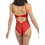 Body bec collection HAILEY rouge dos