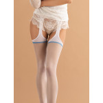 collant ouvert fiore DOLCE AMOUR 20D
