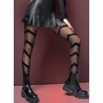 Collant Fashion net N°7 40D