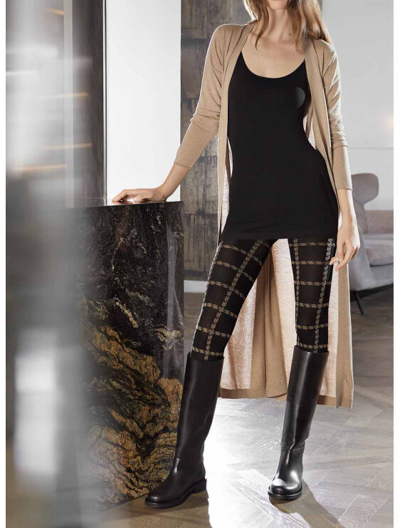Collant Dolly 20D