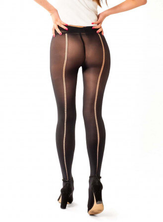 Collant WILD SIDE 60D