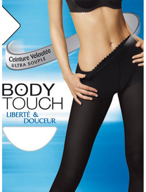 Collant Body touch 40D
