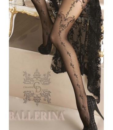 Collant Ballerina N°134