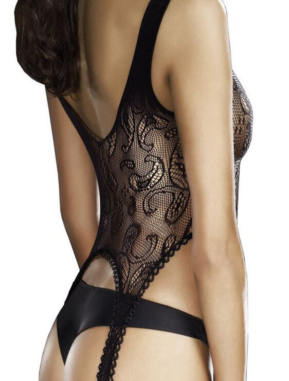 Body collant Venus 40D