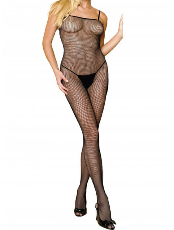 Body Collant Leg Avenue Francesca