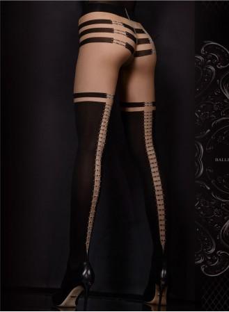 Collant Ballerina Modèle 301