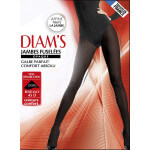Collant Diam's Jambes Fuselées 45D