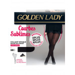 Collant Golden Lady Courbes Sublimes 50D
