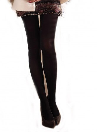 Collants model 406 50D