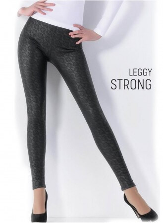 Legging modèle leggy strong 10