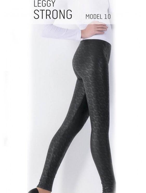 Legging modèle leggy strong 10