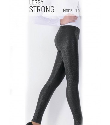 Leggin GIULIA modèle Leggy Strong 10