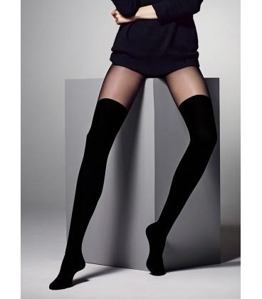 Collant Chloe Noir 20 60D