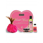 Coffret Kamasutra Sweet Heart Kit