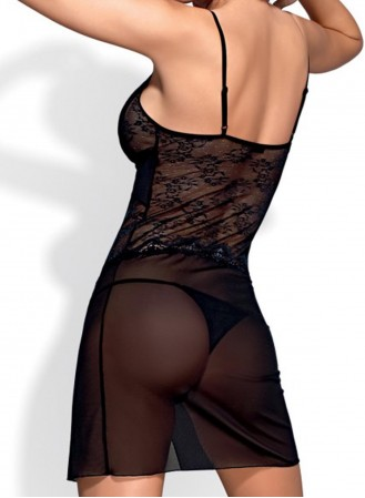 Nuisette Chemise Charms
