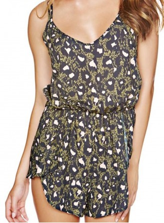 Plus de détails Body romper Guess dots