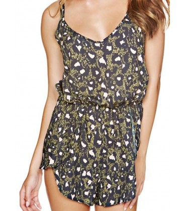 Body romper Guess dots