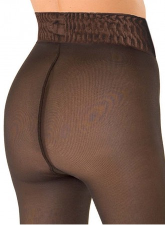 Collant de Compression Solidea Curvy 70D