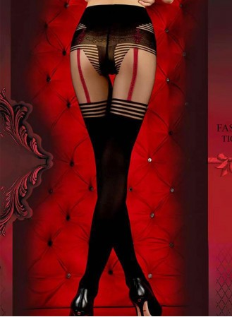 Collants Ballerina Modèle 340