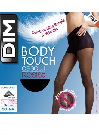 Collant DIM Body touch 20D