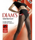 Collant Diam's Ventre Plat