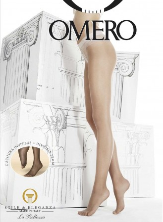 Collant Omero Beauty 10D