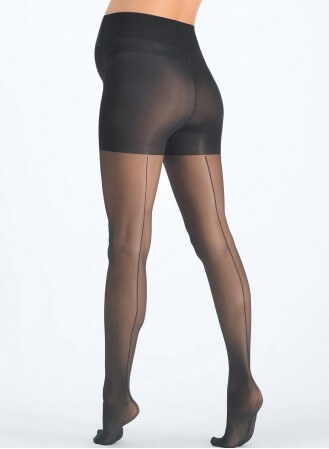 Collant Maternité Couture 30D
